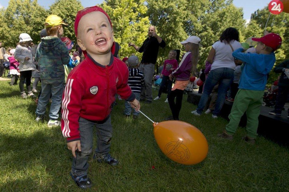 9778213f2 Ilustračný obrázok k článku Medzinárodný deň detí? Päť atraktívnych akcií,  ktoré môžete navštíviť v